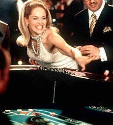카지노게임 도박으로 유명한 사람