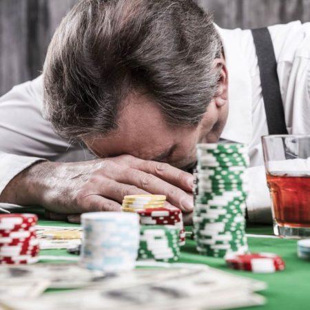 도박 중독에 대처하는 방법