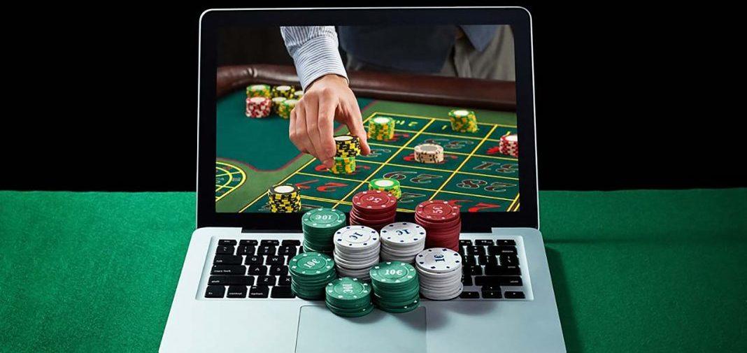 온라인카지노 에서 도박을 배우는 방법