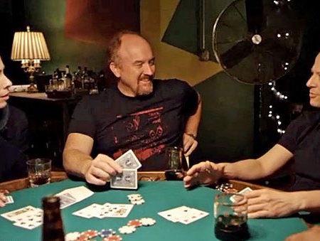 남편의 주간 포커 게임을 멈추게하는 방법