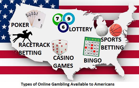 미국에서 합법화된 온라인 게임배팅을 즐기는 방법