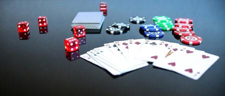 해외 온라인 카지노 놀이터 도박: 온라인 도박의 위험과 회피 방법