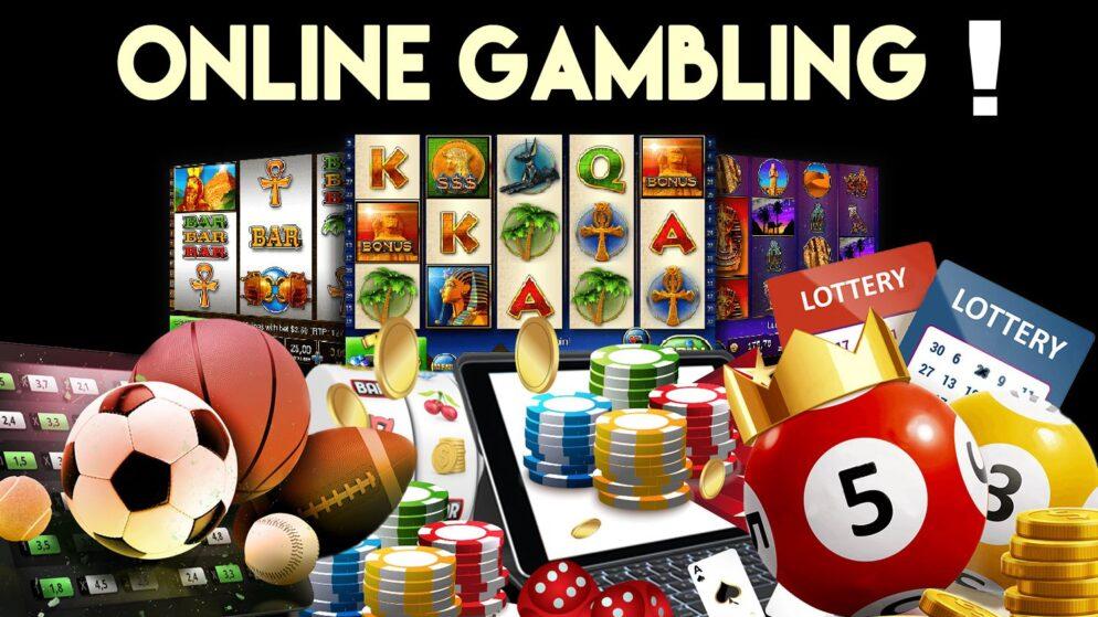 The World of Virtual Gambling