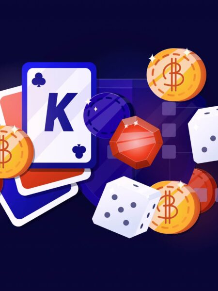 Online Bitcoin Bingo Chatroom Acronyms
