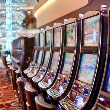 Beat that Slot Machine
