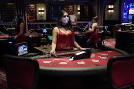 A Tour of Las Vegas Casino's